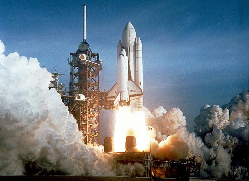 Пионеры космоса, чьи имена вошли в историю