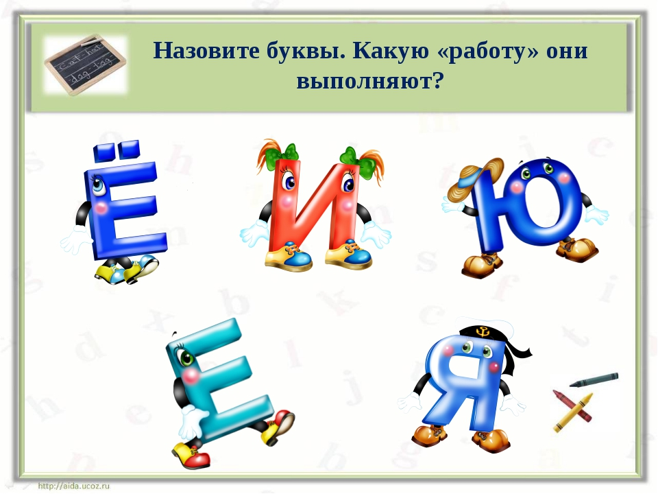 Найдите картинку, название которой начинается с другой буквы.