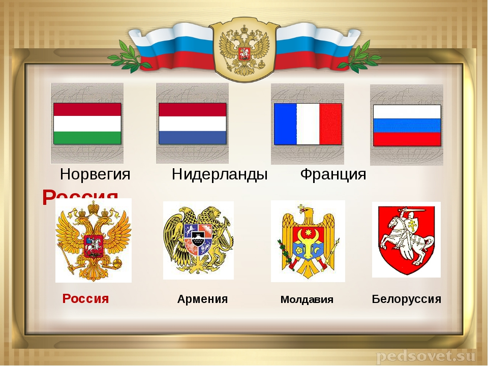 Норвегия Нидерланды Франция Россия Россия Армения Молдавия Белоруссия