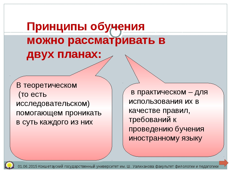 в практическом – для использования их в качестве правил, требований к провед...