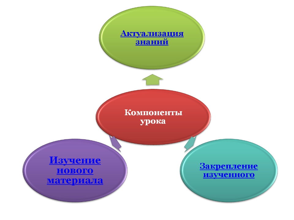 components of knowledge systems