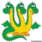 Красивые дракоши для фотошопа - Драконы - Картинки PNG - Картинки и анимации - Галерея GIF,PNG,JPG картинок
