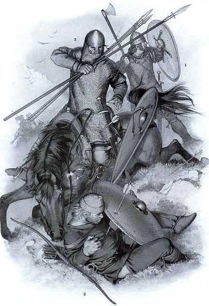 1. Англо-датский воин начала X.jpg