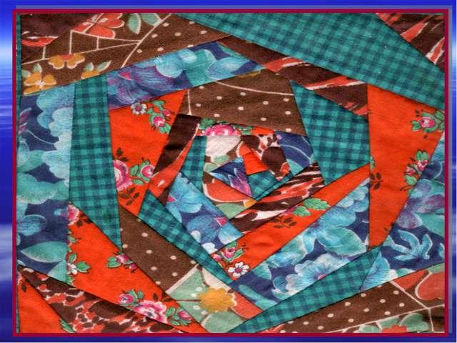 Разноцветная спираль - «Крейзи» «Лабиринт»