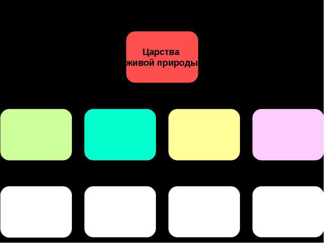 Схема кластеры ( гроздья)
