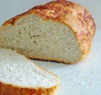 Белый хлеб рецепт Венгрии