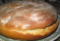 Пшеничный хлеб рецепт из Греции