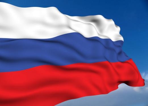 Обои Флаг России, фото