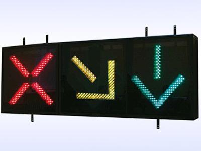 Увидел я реверсивный светофор и понял, что его придумал... / Мурмолка