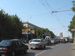 В Советском районе на месяц ограничат движение транспорта ОБЩЕСТВО: Событие ОБЩЕСТВО АиФ Волгоград