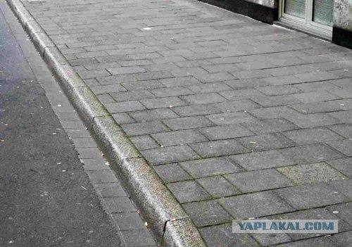 Сусанин / До 1 сентября в Юкаменском появятся тротуары возле школы и детского сада
