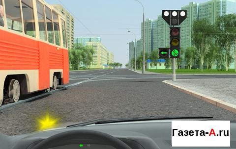 БИЛЕТ 6 - Билеты к экзамену по ПДД с комментариями и иллюстрациями (AB) - Автоблог начинающего водителя