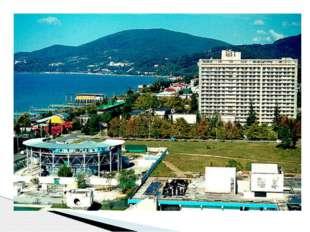 Игры-2014 пройдут на двух площадках: Лыжный курорт «Красная поляна» в 39 км о
