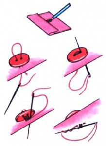 Как сделать кошелек для мелочей