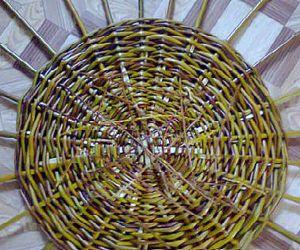Плетеная мебель из лозы9