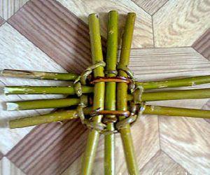 Плетеная мебель из лозы4