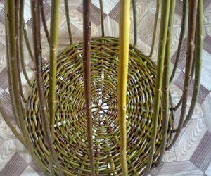 Плетеная мебель из лозы11