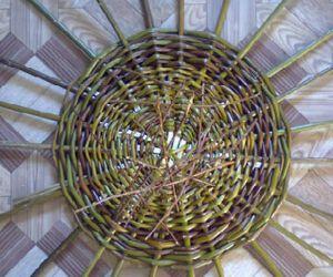 Плетеная мебель из лозы18
