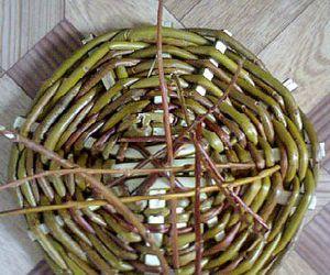 Плетеная мебель из лозы5