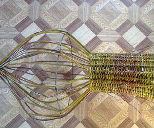 Плетеная мебель из лозы15