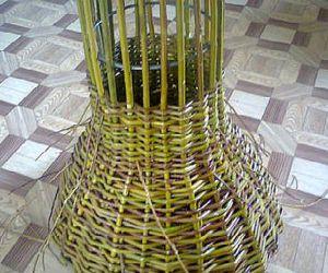 Плетеная мебель из лозы14
