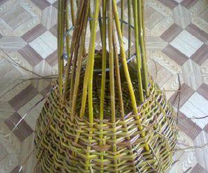 Плетеная мебель из лозы13