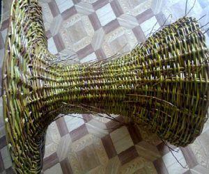 Плетеная мебель из лозы22
