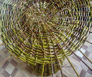 Плетеная мебель из лозы21