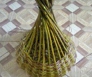 Плетеная мебель из лозы12