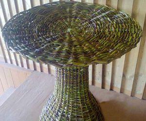 Плетеная мебель из лозы23