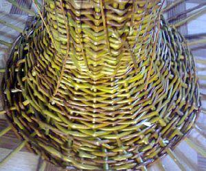Плетеная мебель из лозы20