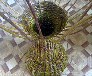 Плетеная мебель из лозы16
