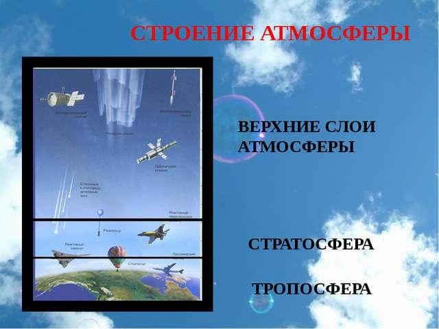 образом, объектом сообщение о слоях атмосферы Центробанк уже направлена