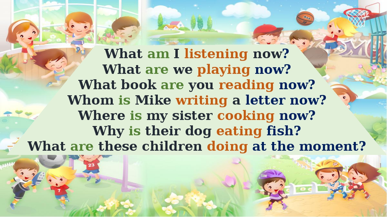 What am I listening now? What are we playing now? What book are you reading n...