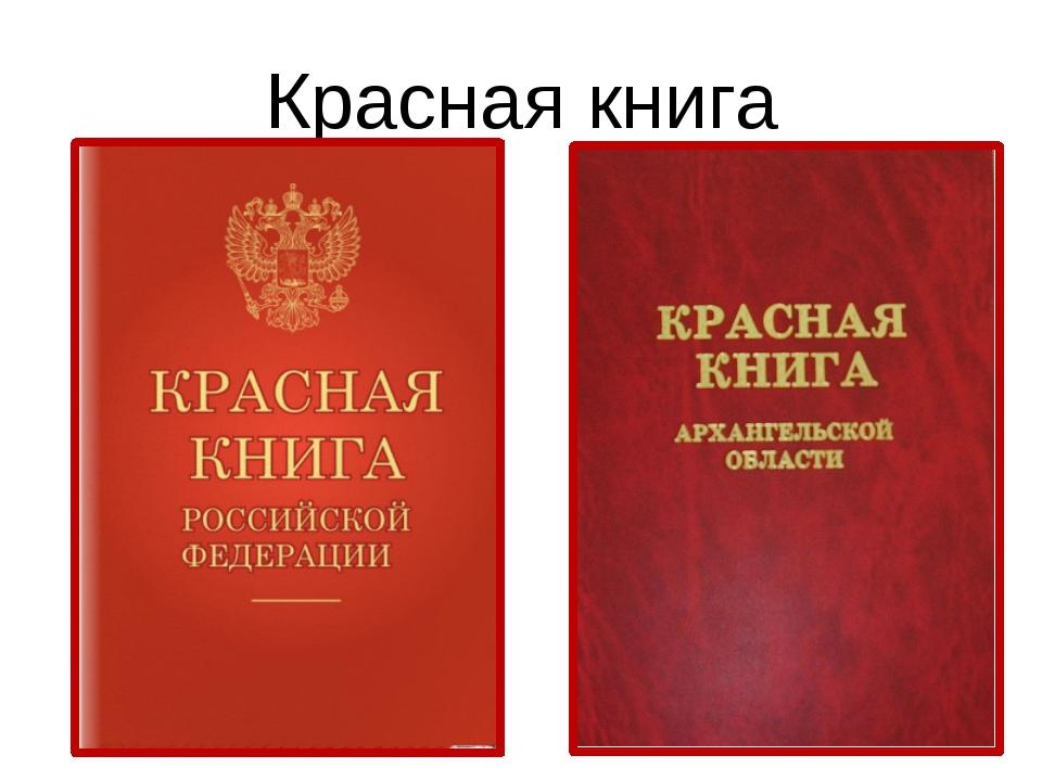 Красная книга Итак, где закреплен перечень редких охраняемых видов растений и...