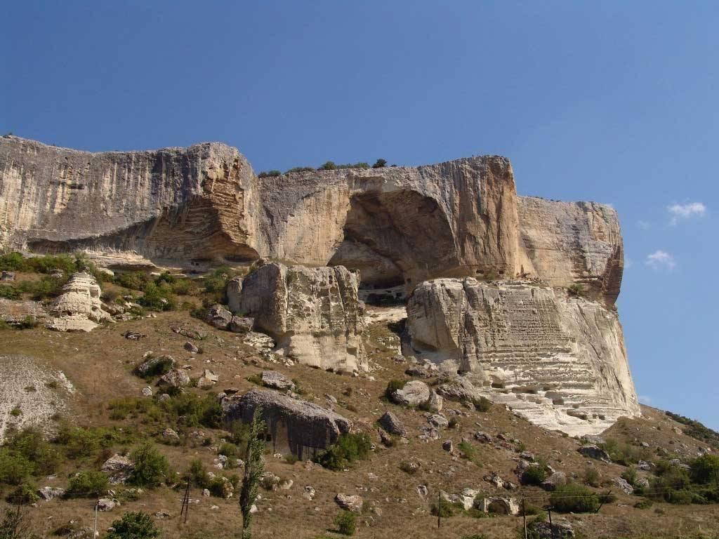 Пешие походы по Крыму как разновидность экологического туризма