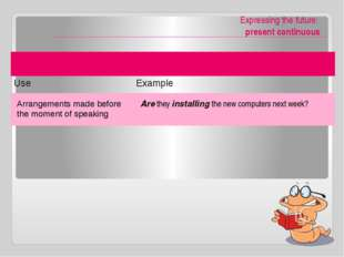 WATCH OUT! Phrases such as It's the first/second/etc time… are followed by t