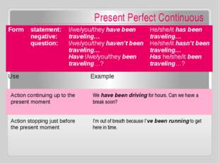 Comparative and superlative adverbs: Comparative To compare actions that are