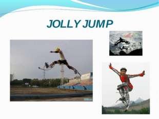 JOLLY JUMP