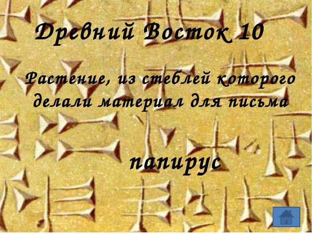 Древний Восток 40 Кто он? Китайский мудрец Конфуций