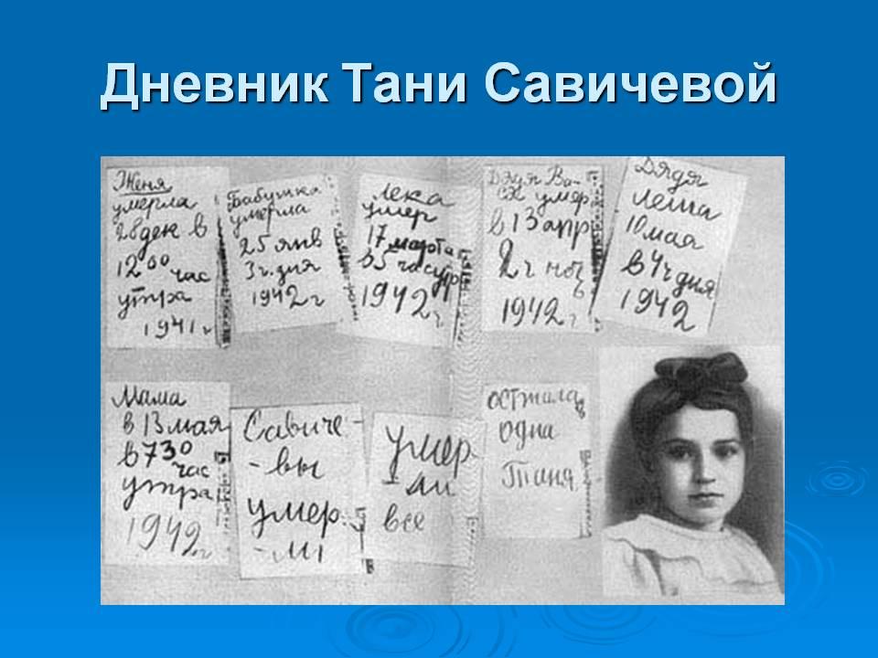 http://900igr.net/datas/istorija/Proryv-blokady/0012-012-Dnevnik-Tani-Savichevoj.jpg