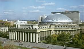 Картинки по запросу оперный театр новосибирск