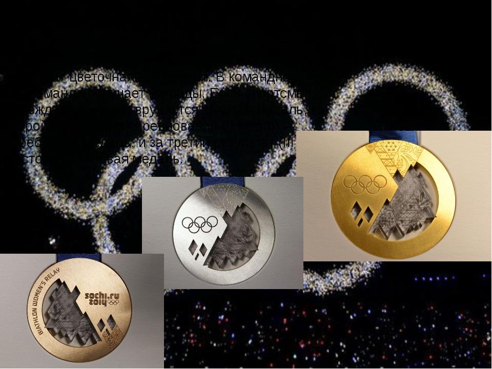 Спортсмены, которые соревновались на Олимпиаде, называются Олимпийцами. А сам...