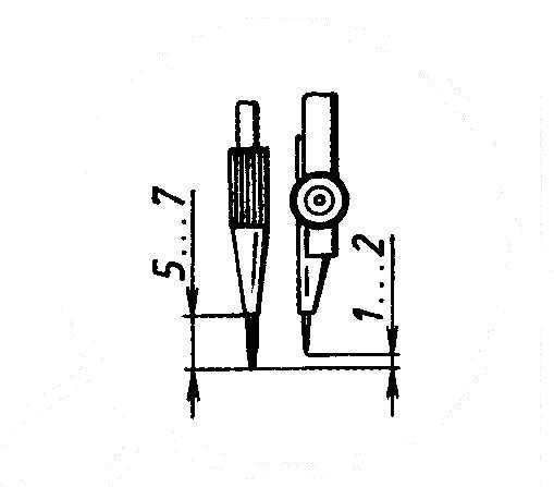 бахнов сборник заданий по техническому черчению