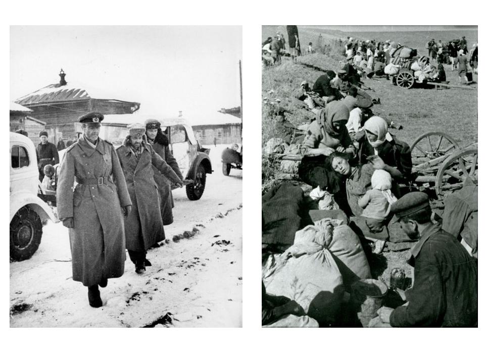 Открытка вов 1941-1945