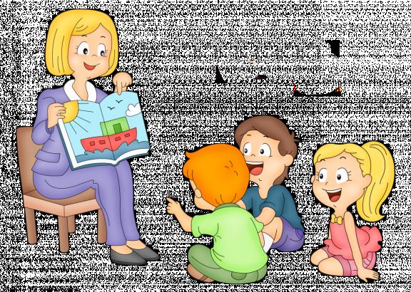 Воспитатели в детских садах - Статьи - Товары для дома