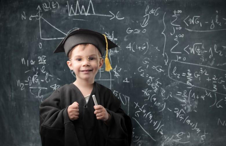 5 советов, как вырастить ребёнка умным KinderTime KinderTime
