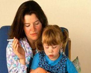 Как привычки взрослых влияют на развитие детей - Леди-Материнство на Joinfo.com