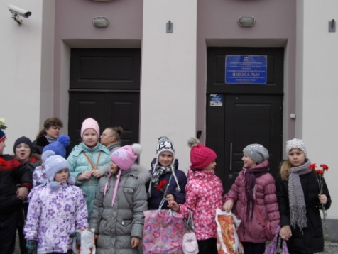 D:\портфолио 3 класса\экскурсия\школа Тани Савичевой\P1020722.JPG