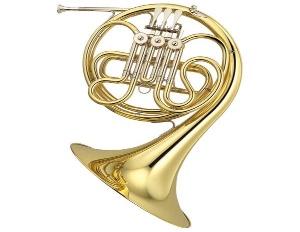 Валторна - Фото 41 - Духовые музыкальные инструменты - Музыка - Фотосайт